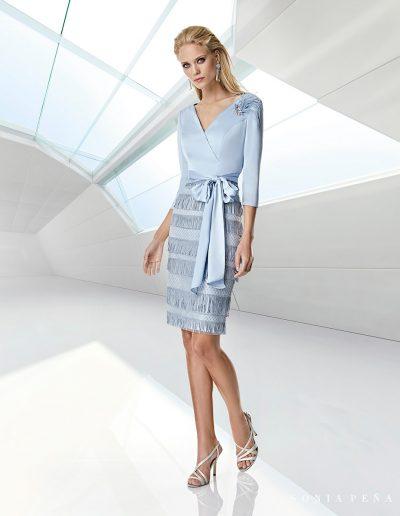 1100·1200010A vestido